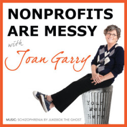 Levity in the nonprofit sector