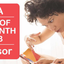 Become a Book of the Month Club Sponsor