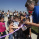Buttonwillow Born Learning Trail Grand Opening