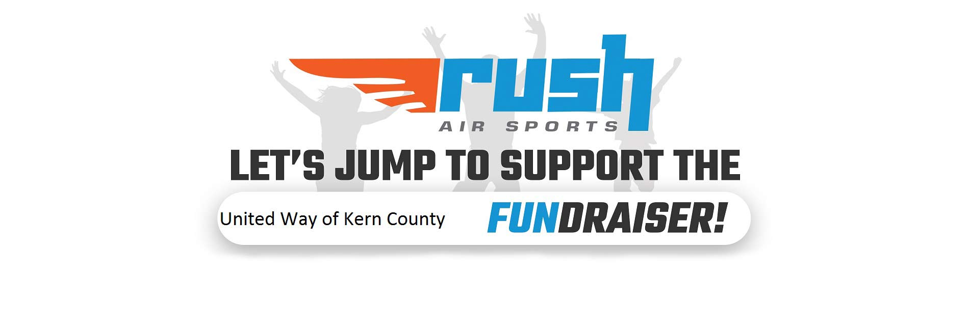 Rush Air Sports United Way